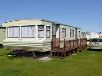 3 Bedroom, 6 Birth Caravan for Hire on Coral Beach, - Ingoldmells