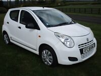 Suzuki, ALTO, Hatchback, 2011, Manual, 996 (cc), 5 doors