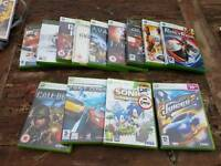 13 xbox 360 games bundle