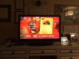 Samsung HD 38 inch TV