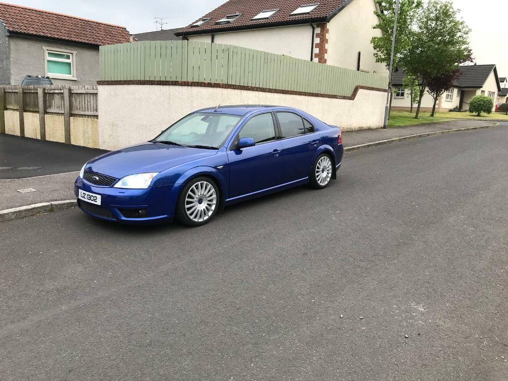 Ford Mondeo St Tdci In Ballymoney County Antrim Gumtree