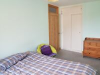 Sept - furnished double bedroom, near Eastville Park & by cycling track