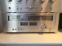 Marantz 2050 AM/FM Stereo Tuner