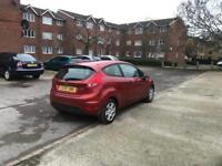 Ford Fiesta - 1 Previous Owner - 1.2 Petrol - 3 Door - Manual - 2009
