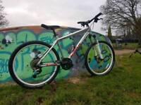 Kona mountain bike/ jump bike