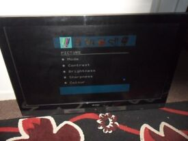 "42"" LCD TELEVISION WITH REMOTE"