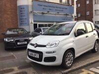 Fiat panda six Months Free Warranty only £3650