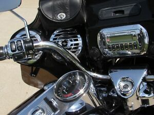 2002 harley-davidson FLHR Road King  $18,000 in Customizing and  London Ontario image 5