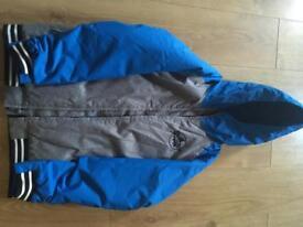 Burton snowboard youth jacket
