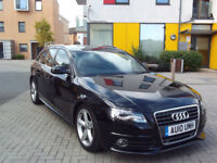 Audi A4 Avant 2.0 TDI S Line 5dr Full Service History HPI Clear PX WELCOME