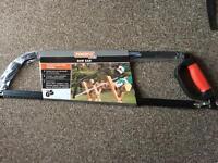 Powerfix Bow Saw- Brand New