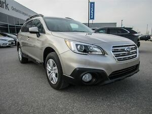 2015 Subaru Outback AWD| Heated Seats| Rear View Cam.
