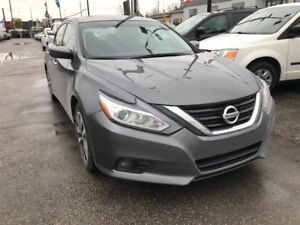 2016 Nissan Altima 2.5 SV | ONE OWNER | CAM | HEATED SEATS