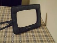 Used Lindam Adjustable Back Seat Mirror for the Car