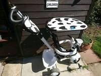 Bike that grown with your child