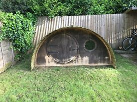 Nice hobbit play house for kids only a year old