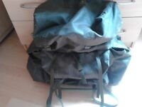 carp rucksack