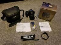 Fujifilm Finepix HS20 EXR 16mp 30x Zoom with Accessories