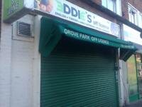 A1/A2/A3/B1/D2 Shop / Business Premises To Let-Approx 900sq ft-Grove Park SE12-Immediately Available