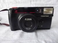 Pentax Zoom 70 S 35mm film camera