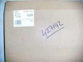 GLOWWORM HEAT EXCHANGER INSULATION 0020010866 CXI HXI SXI