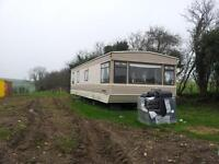 MOBILE HOME 12FT
