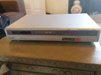 Dvd player and recorder sony