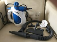 Hoover steam cleaner express handy