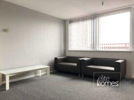 Large newly refurbished 3 bedroom maisonette in Hackney, E5.