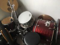 Session pro drum kit ideal for student