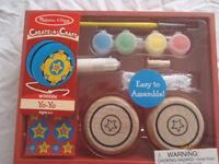 Fab craft kits
