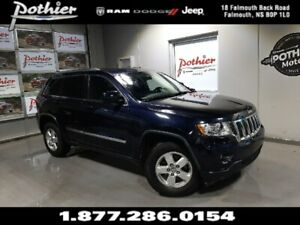 2011 Jeep Grand Cherokee Laredo | 3.6l | HEATED MIRRORS | SAT |