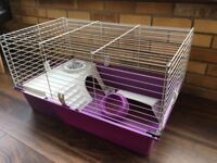 *Nearly New Guinea Pig/Rabbit cage*