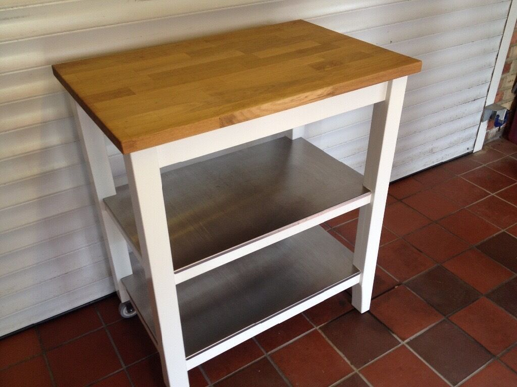 Ikea Kitchen Trolley Gumtree