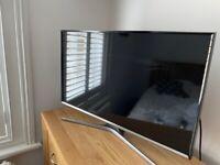 Samsung Smart TV 32 LED - Model T32E390SX