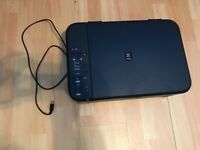 Canon PIXMA MG3250 all in one printer, scanner.. used