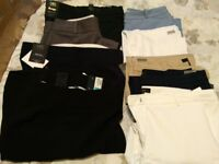 SIZE 14 CLOTHES NEW AND USED IN GOOD CONITION