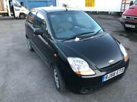 Chevrolet Matiz 800cc 2 keys service history brand new mot lovely condition low mileage