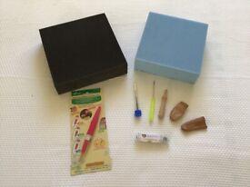 Needle Felting Tools & Accessories