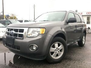 2011 Ford Escape XLT Automatic 3.0L/ 4x4 / loaded