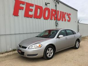 2008 Chevrolet Impala LS**97% Customer Referral Rate**