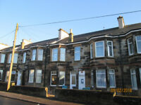 Lovely 1 Bed Flat to Rent - Biggar Road, Cleland