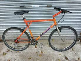 Gt Terrain Bicycle For Sale in Great Riding Order