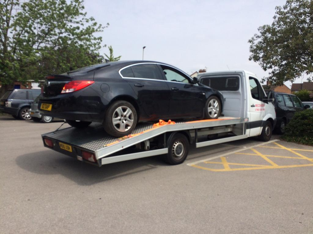 24/7 VEHICLE BREAKDOWN RECOVERY SERVICE FAST RESPONSE | in