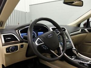 2013 Ford Fusion SE MAGS TOIT CUIR CAMERA DE RECUL NAVI West Island Greater Montréal image 17