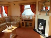 **Double Glazed**Central Heated** STATIC CARAVAN For Sale - NR33
