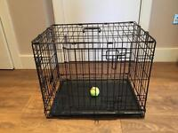 Small (puppy) dog crate