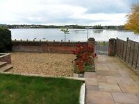 WATERFRONT - POOLE PARK - Modern Large 2Bed Flat Available