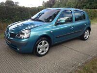 Renault Clio Spares & Repairs