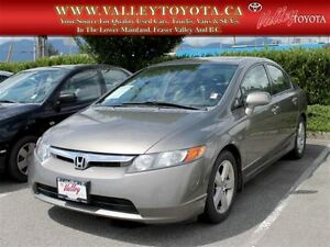 2008 Honda Civic Sedan EX-L Fixer-Upper (#407)